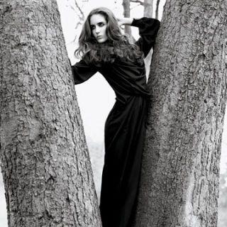 model in tree