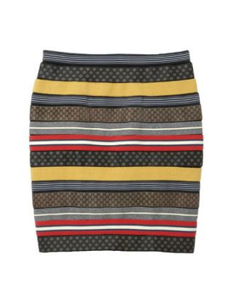 Band of Outsiders skirt