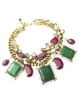 iradj moini necklace