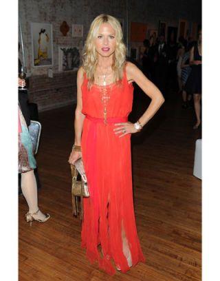 Rachel Zoe Style - Pictures of Rachel Zoe\'s Fashion