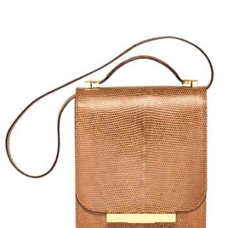 classic shoulder bag from the row