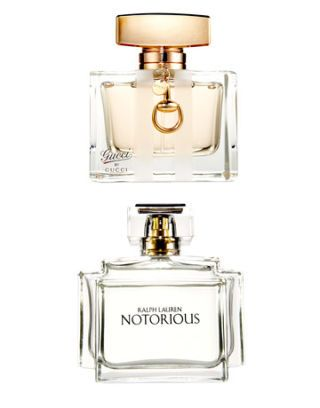 gucci and ralph lauren perfumes