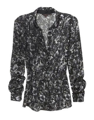 Mulberry blouse