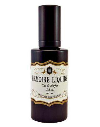 memoire liquid scent