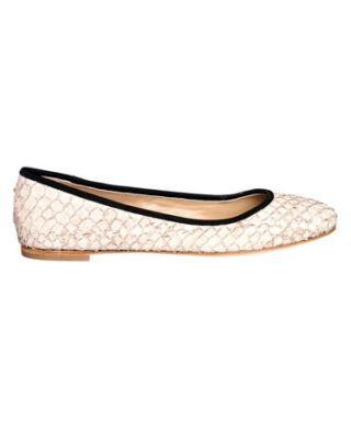 proenza schouler flat shoe