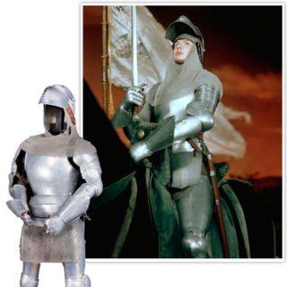 ingrid bergman costume from joan of arc