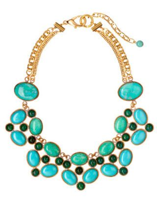 badgley mischka necklace