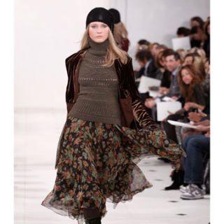 Ralph Lauren Fall 2010 Collection