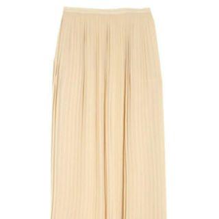 sandro maxi skirt jarod