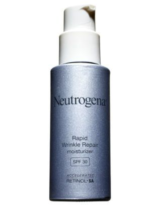 neutrogena rapid wrinkle repair day spf 30