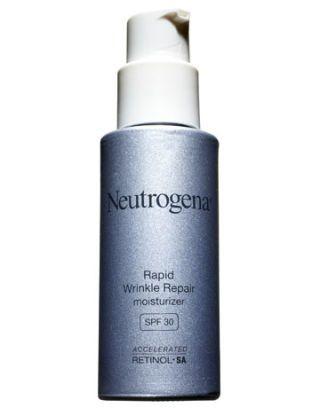 neutrogena rapid wrinkle repair day spf 30