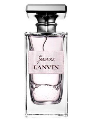 lanvin fragrance