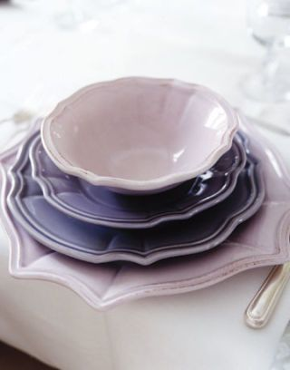 rosella jardini's china from la maison des lices in saint tropez