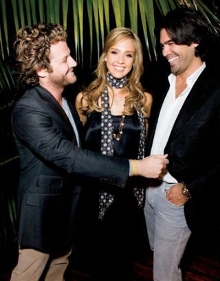 jessiba alba between brian atwood and nate berkus