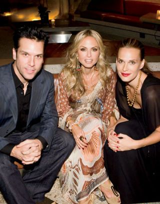 dane cook rachel zoe and molly sims
