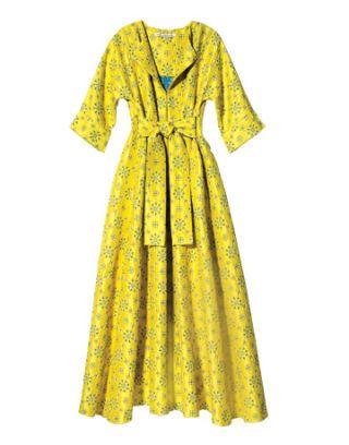 Fab At Every Age 70+ Karambelas Coat Dress