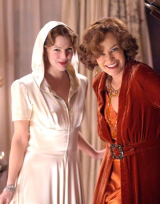 drew barrymore and jessica lange