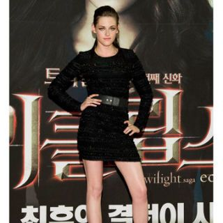 kristen stewart at eclipse premiere in south korea