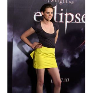 kristen stewart at the eclipse premiere in australia