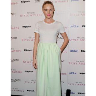 Kate Bosworth in Jil Sander