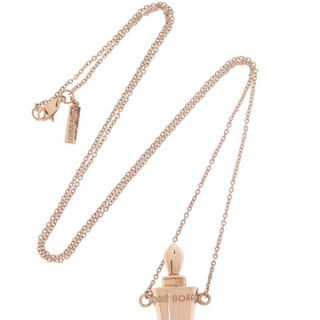 eddie borgo spiked urn necklace