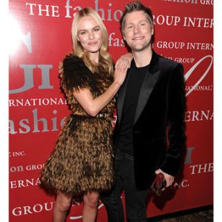 kate bosworth, christopher bailey