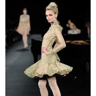zac posen runway show