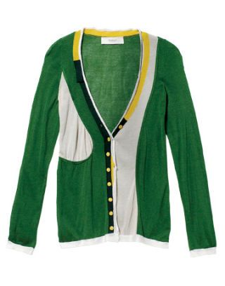 pringle of scotland cardigan