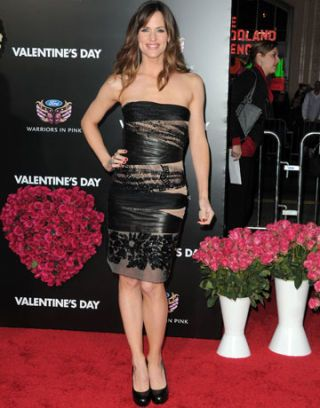 Pictures From The Valentine S Day Movie Premiere Pictures Of The