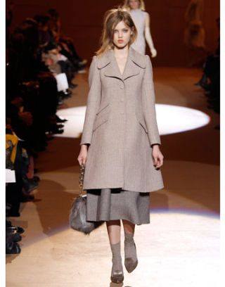 Marc Jacobs Fall 2010 Collection