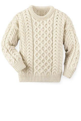 Sweater, Product, Sleeve, Textile, Pattern, Outerwear, White, Wool, Woolen, Knitting,