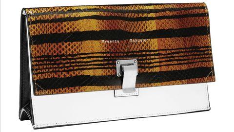 Brown, Amber, Rectangle, Orange, Tan, Wallet, Leather,