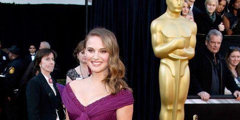 Natalie Portman in Rodarte
