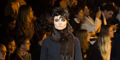The Best Looks from New York Fashion Week: Fall 2013