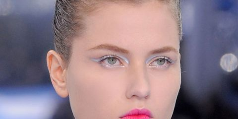 The Best Makeup Looks from Fall 2013