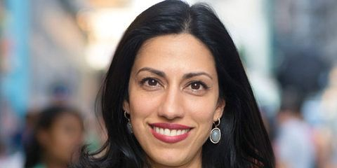 Huma Abedin Defends Anthony Weiner S Bid For Nyc Major