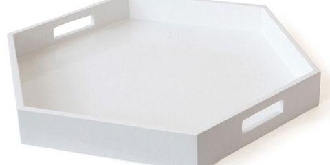 Rectangle, Composite material, Plastic, Gas, Soap dish, Silver, Square,