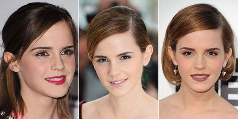 1 Haircut, 3 Chic Styling Ideas