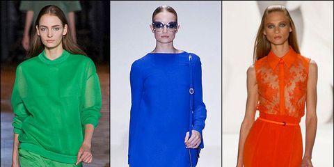 Eyewear, Blue, Sleeve, Textile, Red, Style, Electric blue, Waist, Fashion, Sunglasses,