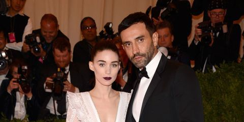 The Met Gala 2013: The Best of the Red Carpet