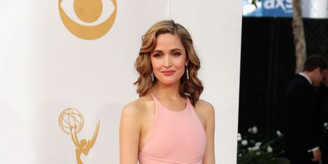 Pretty Perfect: The Emmys 10 Best Dressed