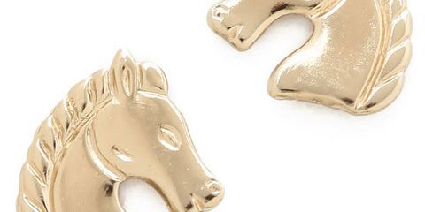 Horsing Around: Shop Equestrian-Inspired Pieces In Time for Polo Season
