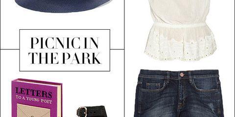 Summer Lovin': 5 Date Ideas, Plus What to Wear
