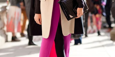 Clothing, Footwear, Eyewear, Outerwear, Winter, Bag, Fashion model, Sunglasses, Style, Street fashion,
