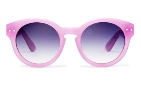 Eyewear, Vision care, Product, Purple, Magenta, Red, Violet, Pink, Personal protective equipment, Line,