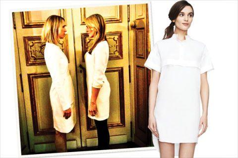 PFW Snaps: Taylor Tomasi Hill of Moda Operandi
