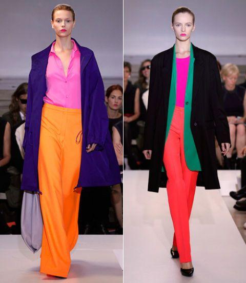 Event, Fashion show, Shoe, Outerwear, Style, Runway, Formal wear, Fashion model, Fashion, Blazer,