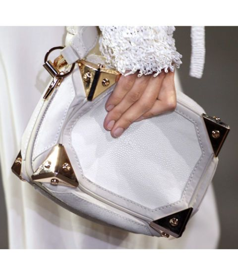 white alexander wang bag
