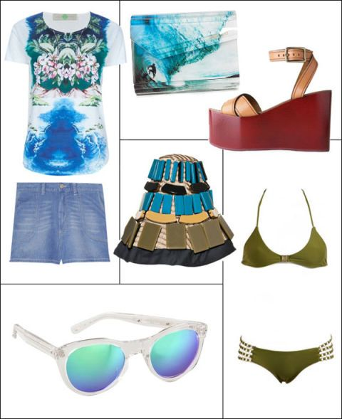 Eyewear, Blue, Product, Teal, Pattern, Aqua, Turquoise, Fashion, Eye glass accessory, Brassiere,