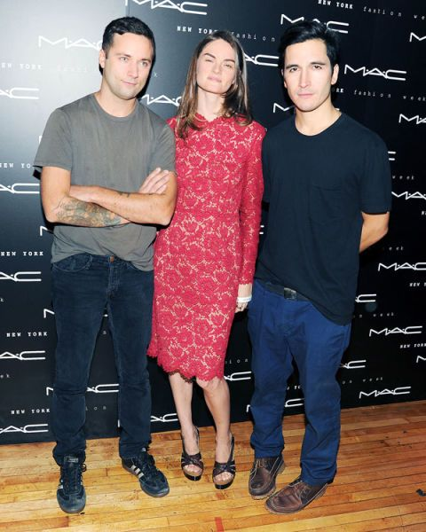 Proenza Schouler Afterparty